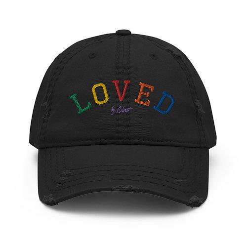 LOVED PRIME DAD HAT