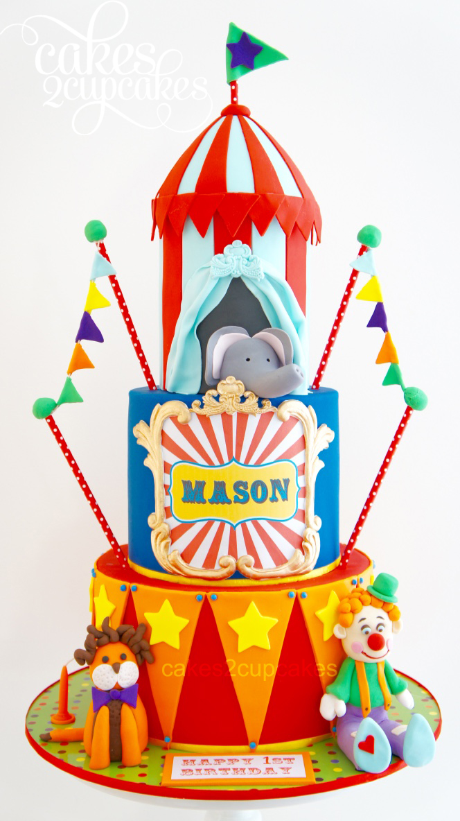 cakes2cupcakes-Mason-circus