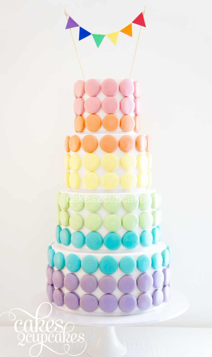 cakes2cupcakes-macarons