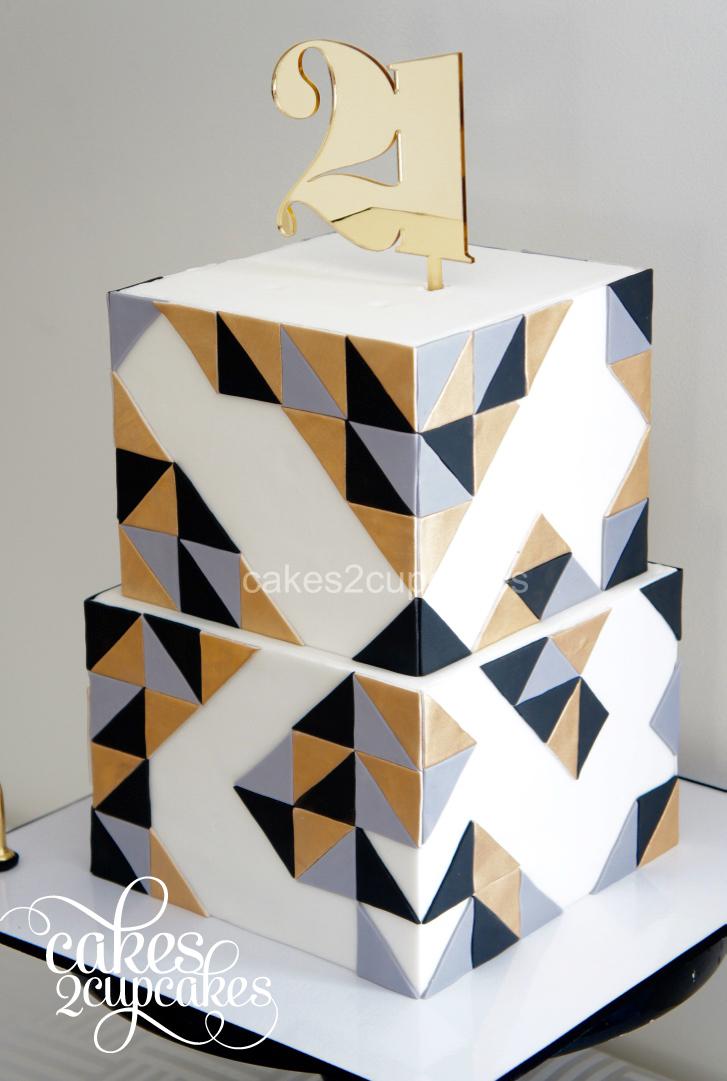 cakes2cupcakes-geometric