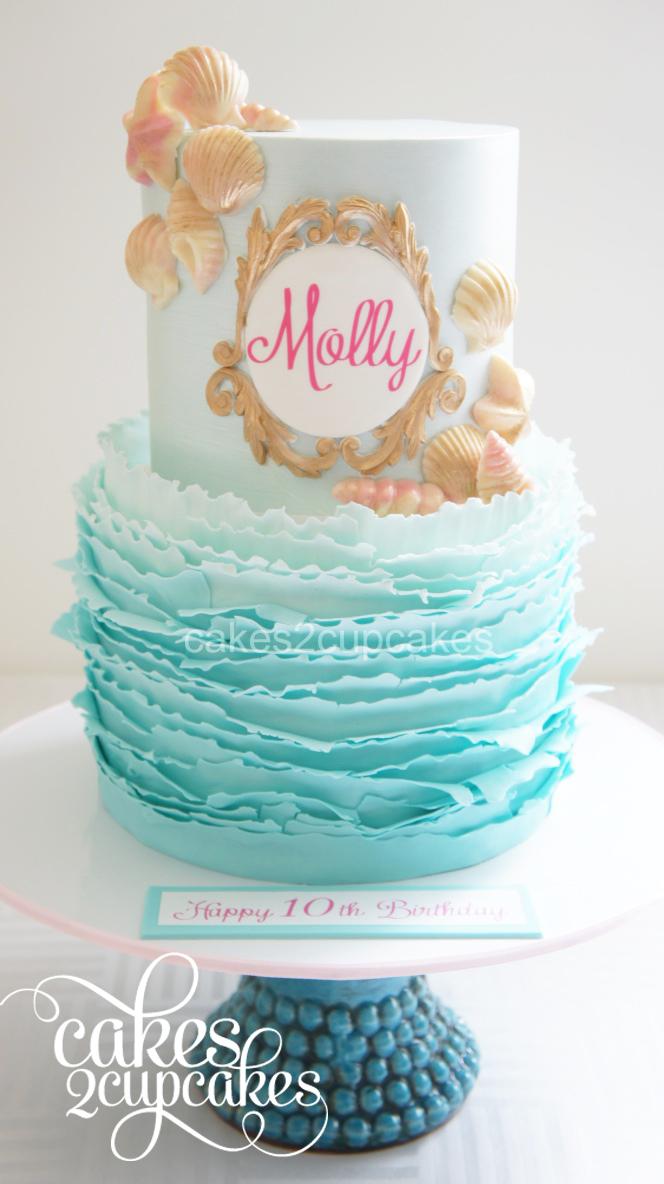 cakes2cupcakes-seashell