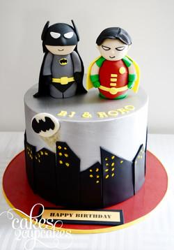 cakes2cupcakes-batman-robin