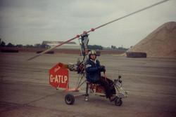 PFA Flying Day 1984