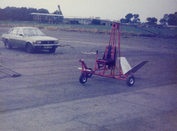 Ray's Gryro Glider 1979