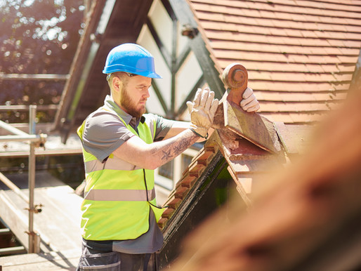 How to Recognize Roofing Scammers