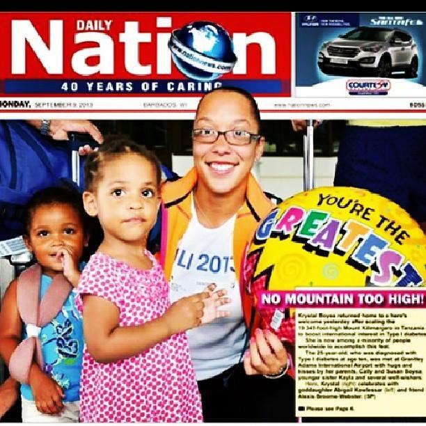 Barbados Nation Newspaper