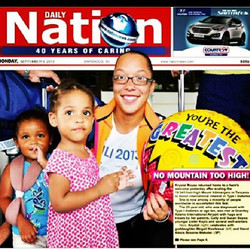 Barbados Nation Newspaper