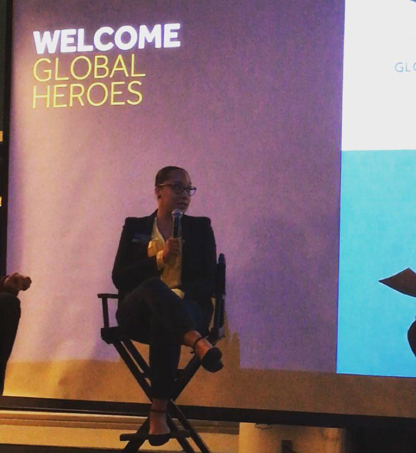 Medtronic Global Heroes