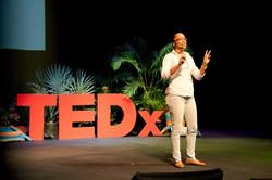 TEDxBridgetown