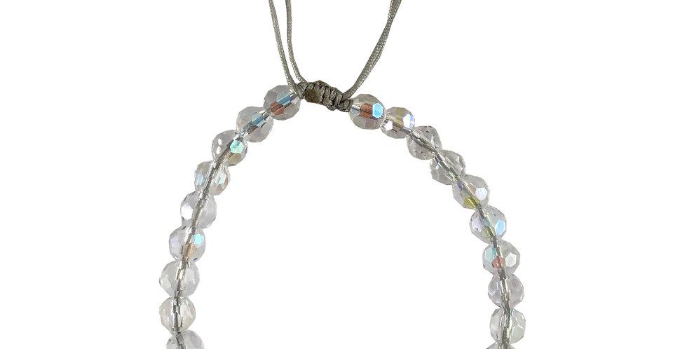 Born to SPARKLE (6 MM Swarovski Crystals)
