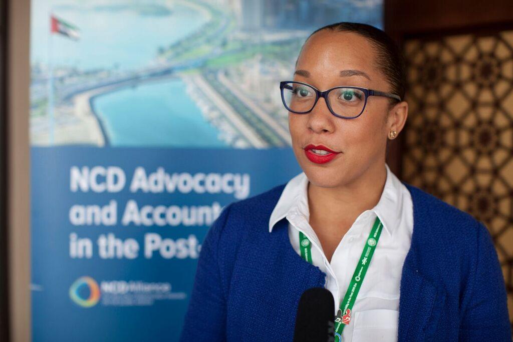 NCD Alliance Global Forum