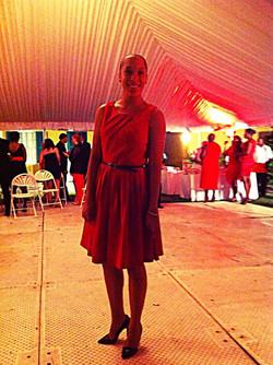 Red Dress Gala