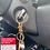 Thumbnail: Clip & Go Key Ring