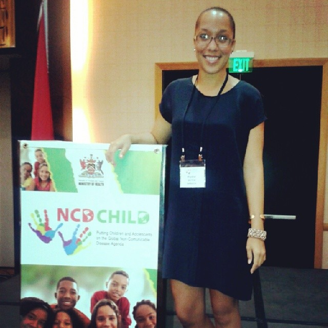 NCD Child Conference