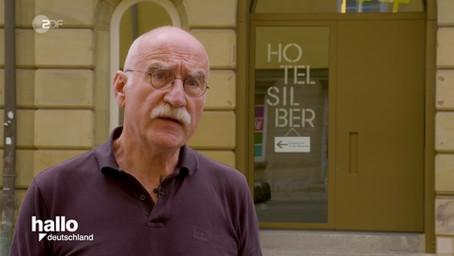 Kommissar Kühner und der Kindermörder