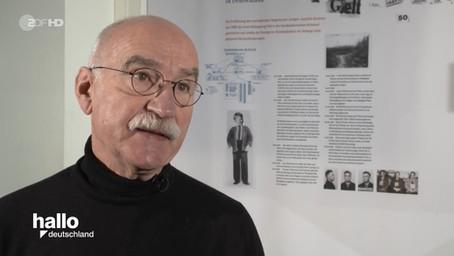 Kommissar Kühner und die Kindesentführung