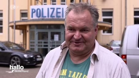 Kommissar Brans und der Prostituierten-Mord