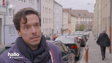 XY-Retro: Mord an dem Nürnberger Lorenz D.