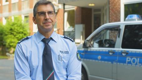 Kommissar Brüggemann und der Uni-Vergewaltiger
