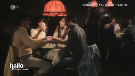 Kommissar Kühner und die Frauenmorde 1981