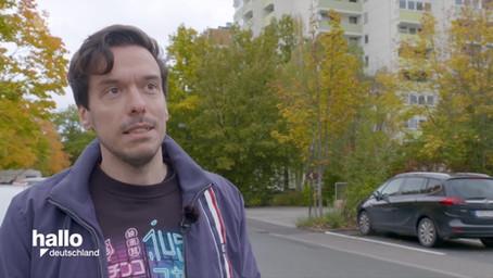 XY-Retro: Mord am Europakanal