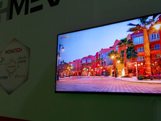 Nilesat goes 4K with PikoTV Systems!