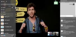 PikoTV Web Client / Video Chat