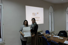 YTU Techology Transfer Office