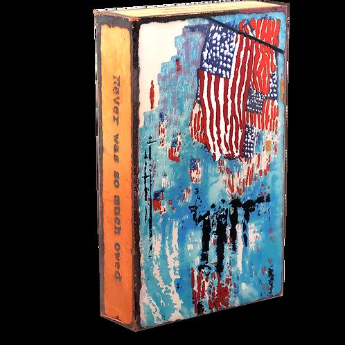 251 - American Heroes