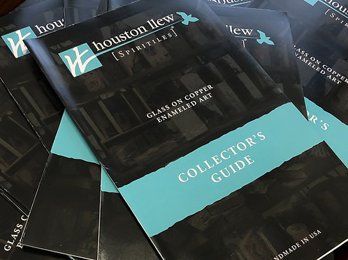 Collector's Guides (pack of 10)