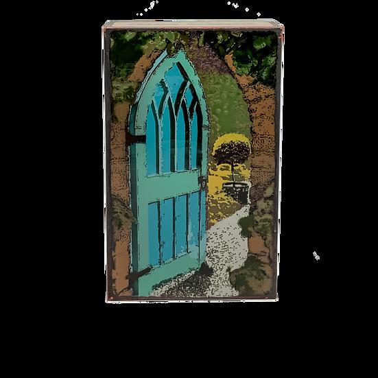 261: Secret Garden