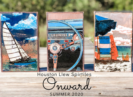 Onward: Summer 2020 Spiritile releases