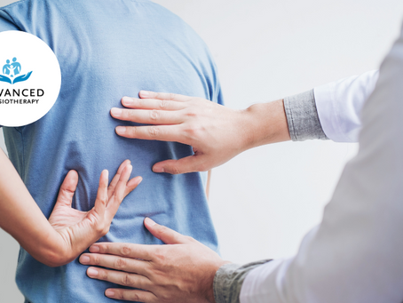 Spine Relief - Physiotherapy for Back Pain