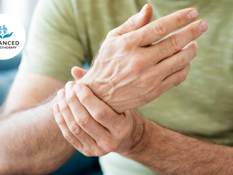 Arthritis Affects Everyone Differently - Physio Can Help