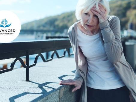 Dizziness - 10 Benefits of Vestibular Rehabilitation