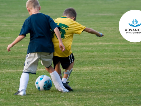 Back to School: How to Prevent Sports Injuries