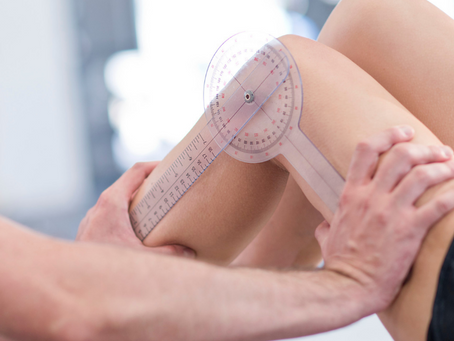 Make the Most of Your Physio Appointment