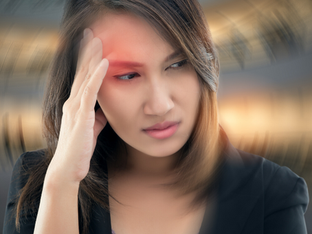 Dizziness and Vertigo - Benefits of Vesticular Rehabilitation