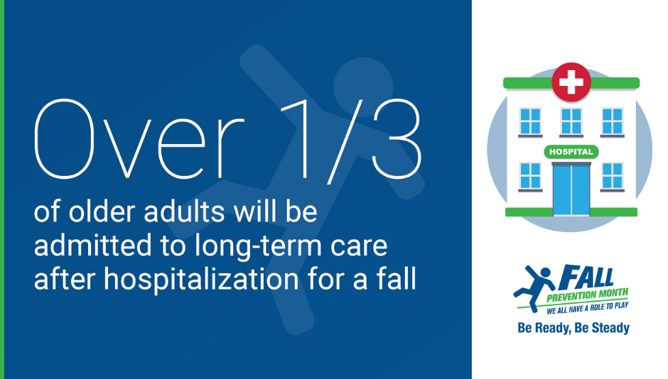 fall prevention month graphic