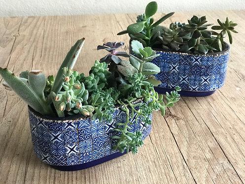 Jardineira azulejos portugueses