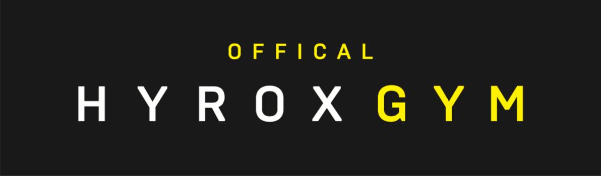 offizieller Hyrox Partner