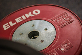 Eleiko Equipment