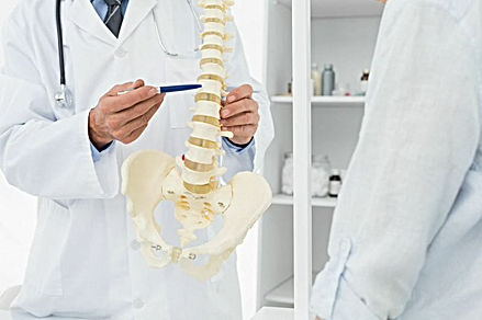 Clinical approach to Spinal Treatment in Bournemouth