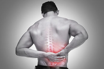 Treat Back Pains