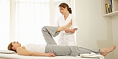 Stay young with Physiotherapy