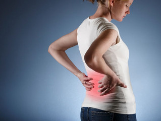 Back pain and management