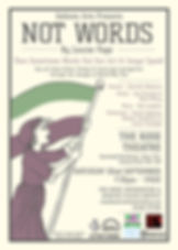 Not Words Poster - A4 - FACEBOOK2.jpg