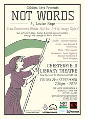 Not Words Poster - A4 - FACEBOOK.jpg