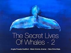 the secret lives of whales - part 2