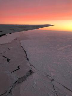 Hielo marino desde el aire 1_Angela Posada.JPG